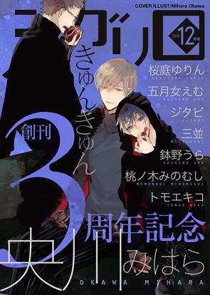 Vol. 12月号(きゅんきゅん)