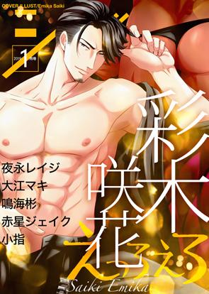 Vol. 1月号(えっろえろ)(19/01/04発売)